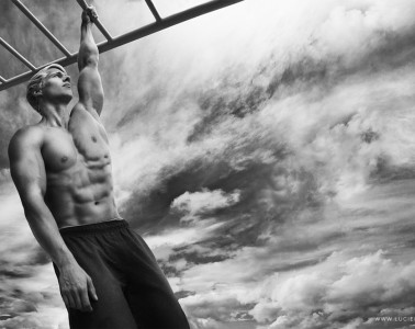 Calisthenics Monkey Bars