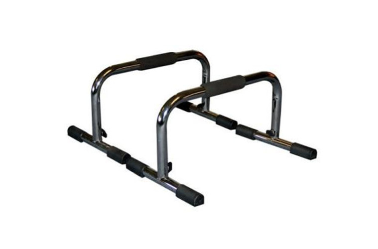 Jfit Pro Push Up Bars Review