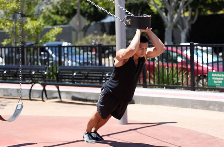 Playground Workout