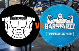 Bar Brothers The System vs Barstarzz BTX 3.0