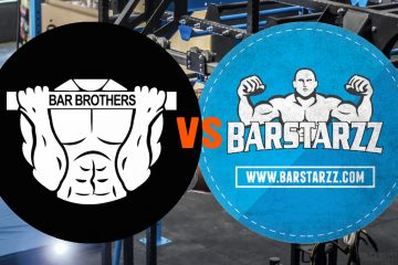 Bar Brothers The System vs Barstarzz BTX 3.0